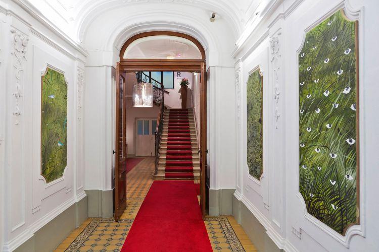 Romantik Hotel Altstadt Vienna-2