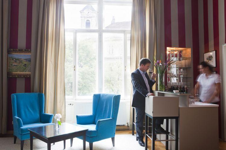 Romantik Hotel Altstadt Vienna-3