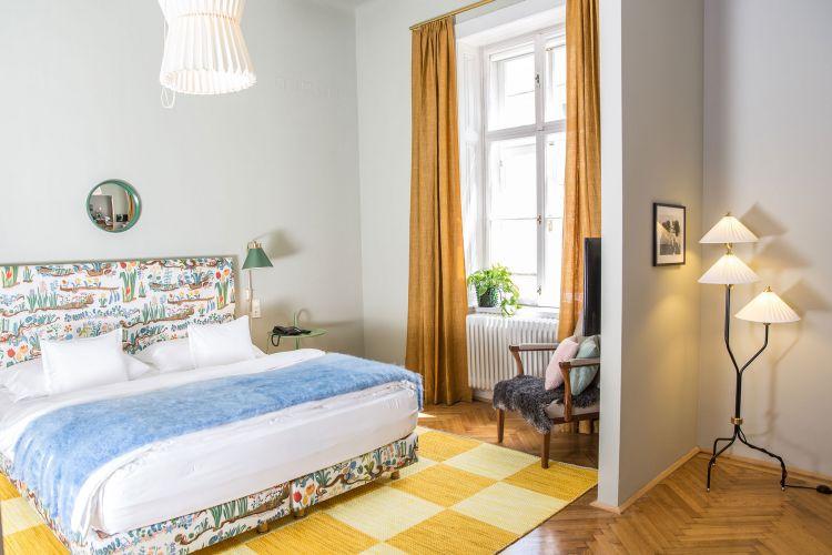 Romantik Hotel Altstadt Vienna-4