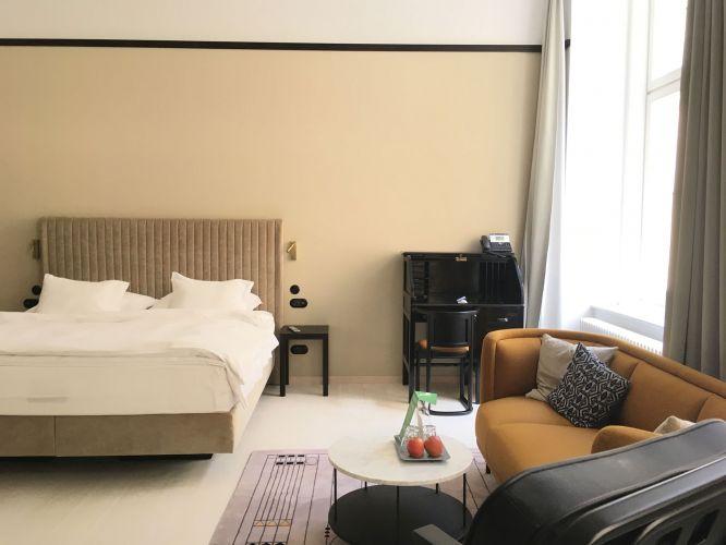 Romantik Hotel Altstadt Vienna-5