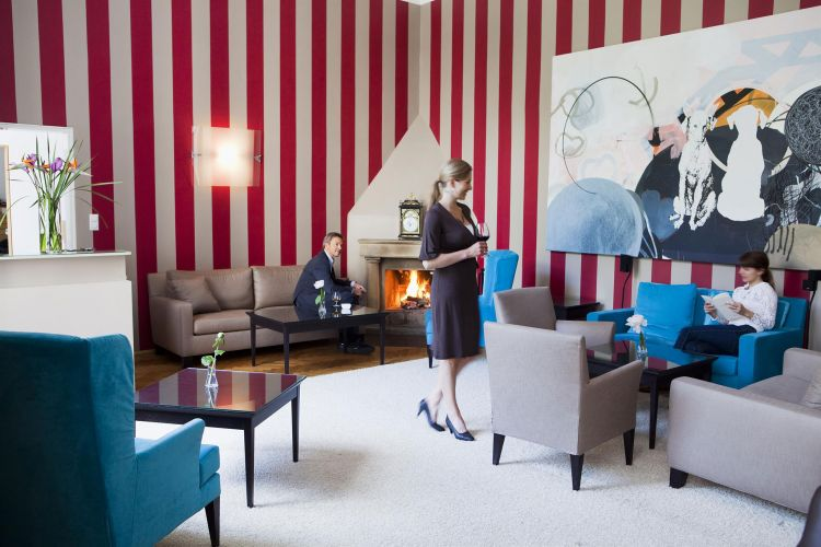 Romantik Hotel Altstadt Vienna-8