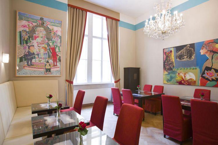Romantik Hotel Altstadt Vienna-9