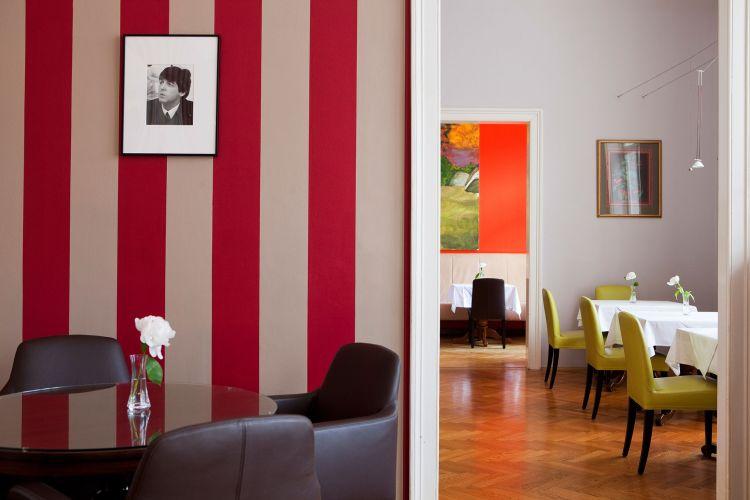 Romantik Hotel Altstadt Vienna-10