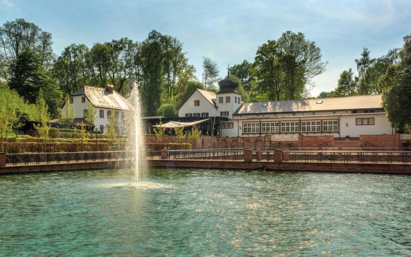 Romantik Hotel Landschloss Fasanerie-1