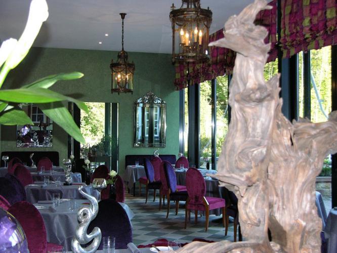 Romantik Hotel Landschloss Fasanerie-4