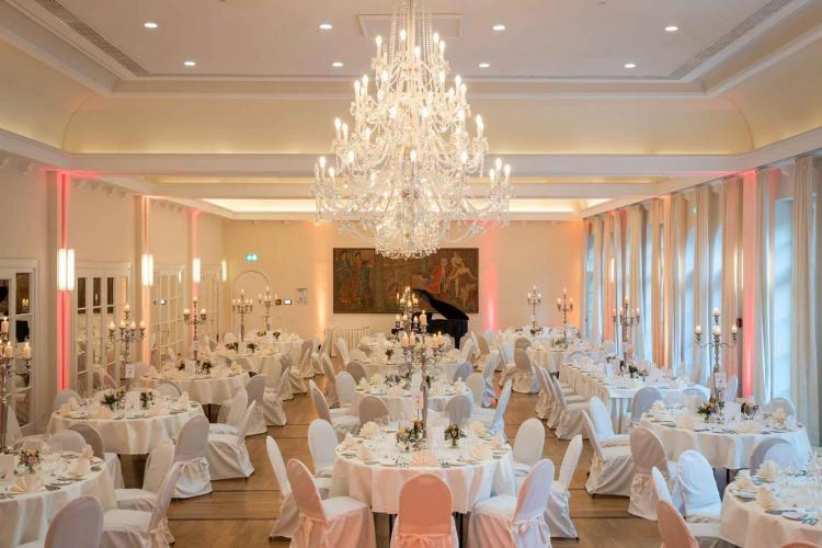 Romantik Hotel Landschloss Fasanerie-11