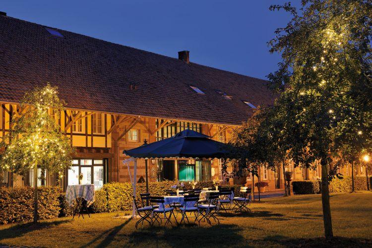 Romantik Hotel Linslerhof-1