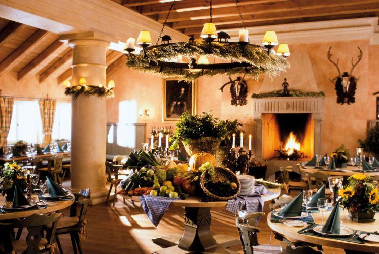 Romantik Hotel Linslerhof-6