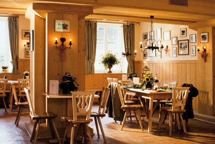 Romantik Hotel Linslerhof-8