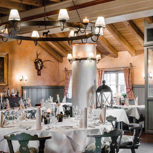 Romantik Hotel Linslerhof-9
