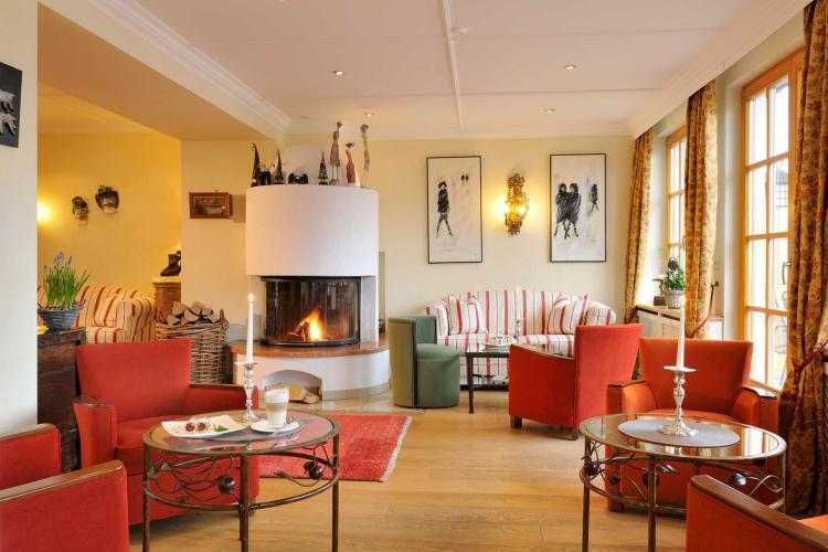 Romantik Alpenhotel Waxenstein-2