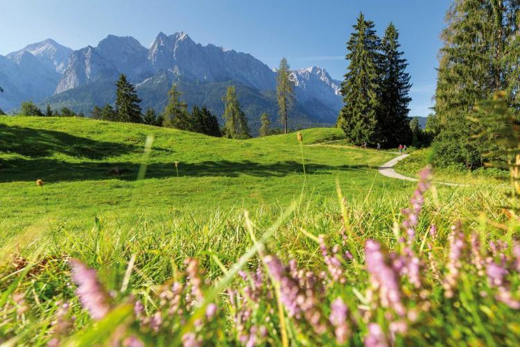Romantik Alpenhotel Waxenstein-7