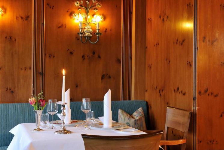 Romantik Alpenhotel Waxenstein-13