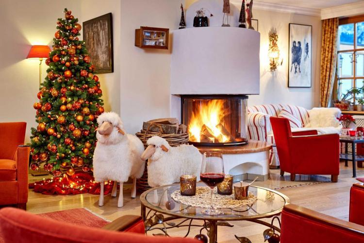 Romantik Alpenhotel Waxenstein-19