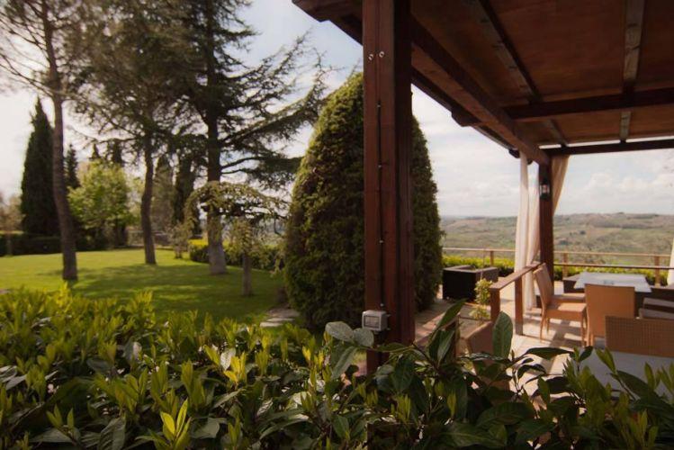Villa I Barronci-13