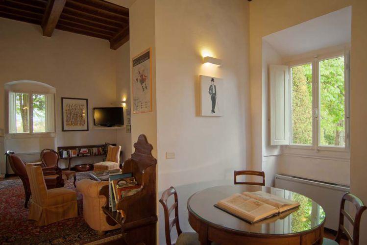 Villa I Barronci-22