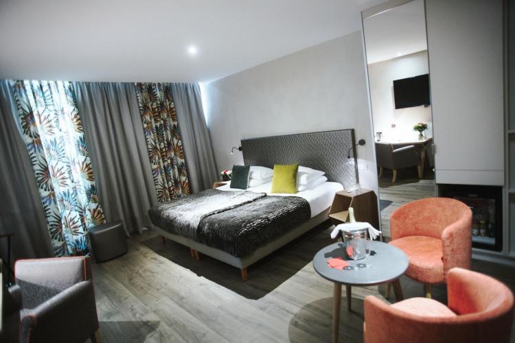 Hôtel Beaucour-6