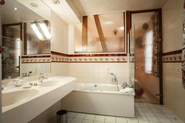 Hôtel Beaucour-9