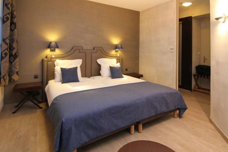 Hôtel Beaucour-21