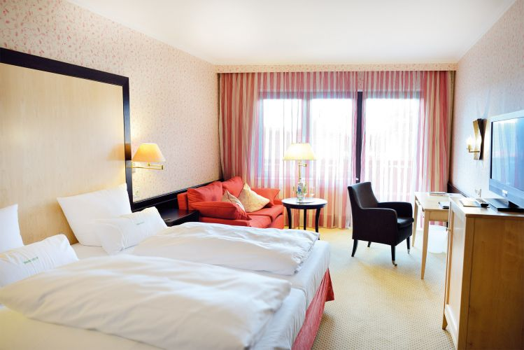 Romantik Hotel Bösehof-3