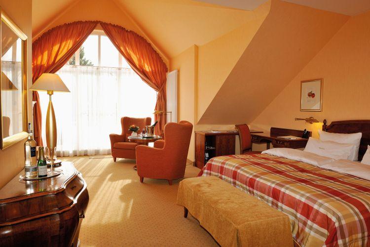 Romantik Hotel Bösehof-4