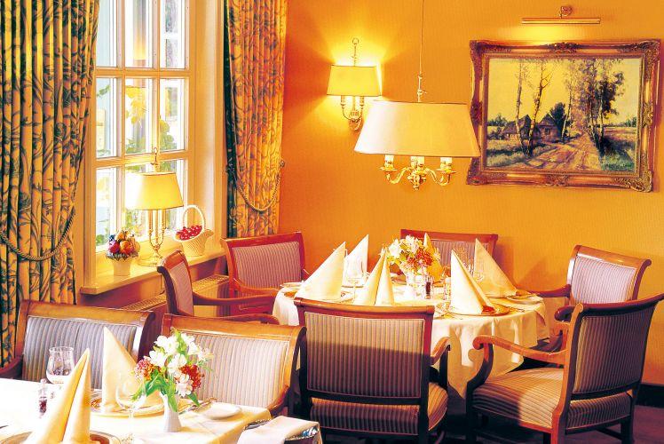 Romantik Hotel Bösehof-5