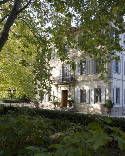 Château des Alpilles-6