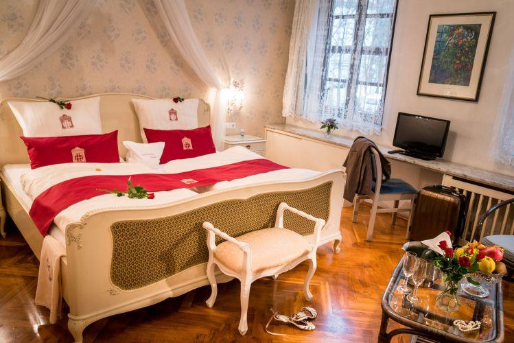 Romantik Hotel Deutsches Haus-2