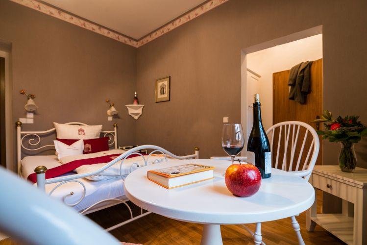 Romantik Hotel Deutsches Haus-3