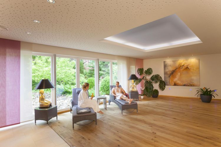 Niemeyer's Romantik Posthotel-8