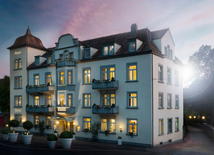 Romantik Hotel Laudensacks Parkhotel-1