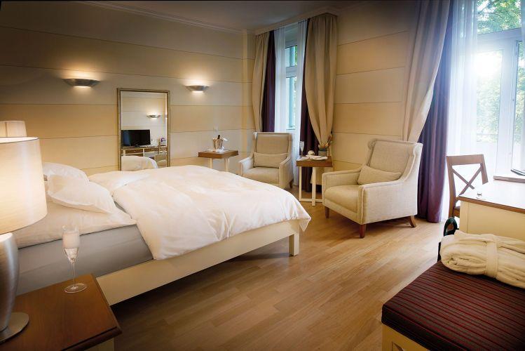 Romantik Hotel Laudensacks Parkhotel-3