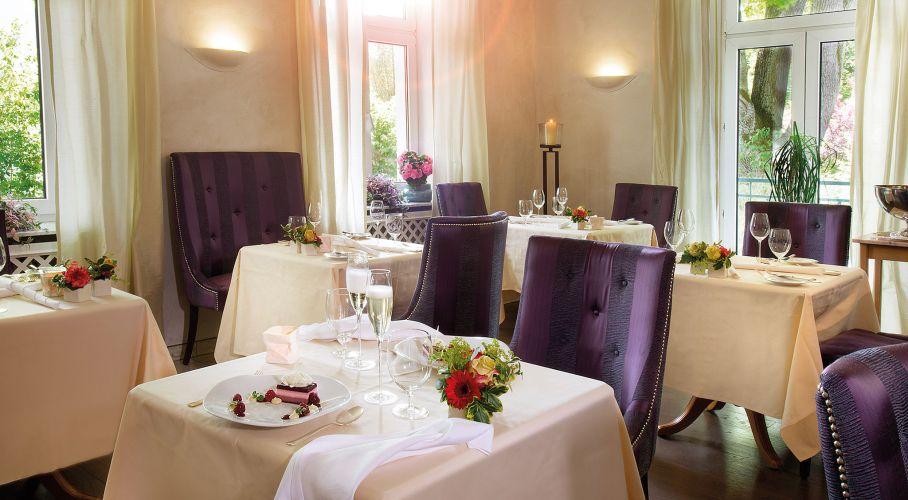 Romantik Hotel Laudensacks Parkhotel-6