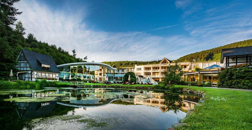 Romantik Wellnesshotel Deimann-1