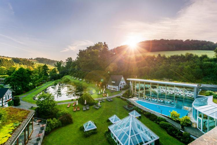Romantik Wellnesshotel Deimann-18