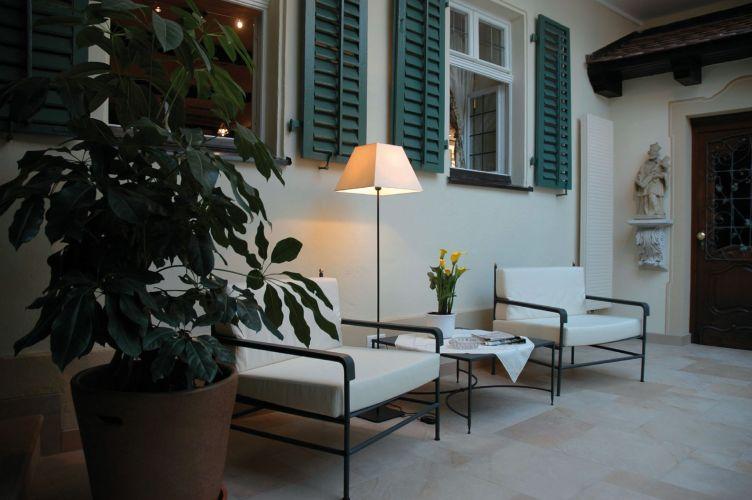 Romantik Hotel Weinhaus Messerschmitt-2