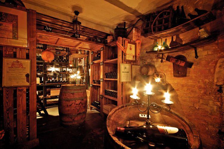 Romantik Hotel Weinhaus Messerschmitt-3
