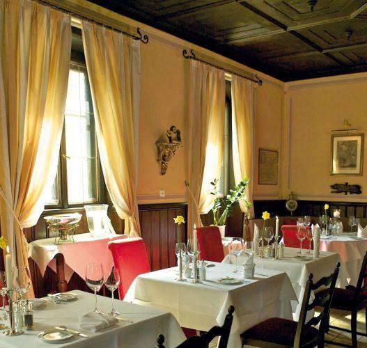 Romantik Hotel Weinhaus Messerschmitt-6