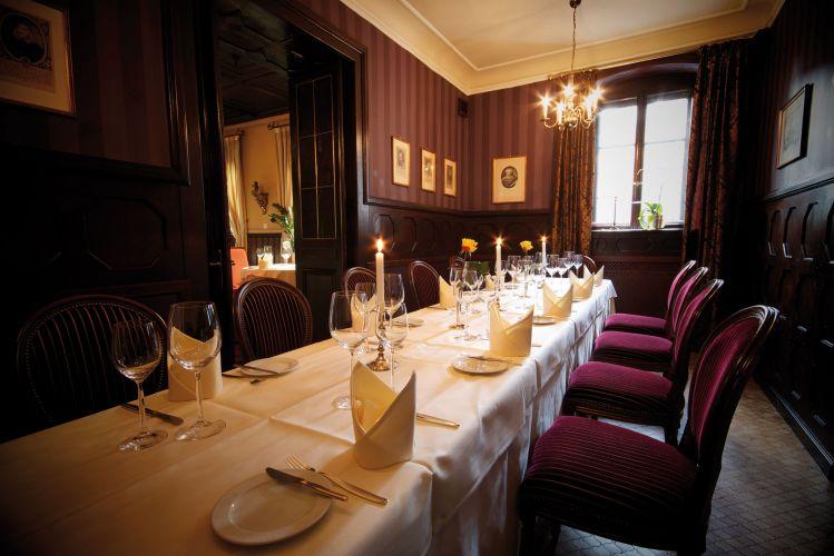 Romantik Hotel Weinhaus Messerschmitt-7