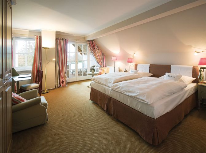 Romantik Hotel Hof zur Linde-2