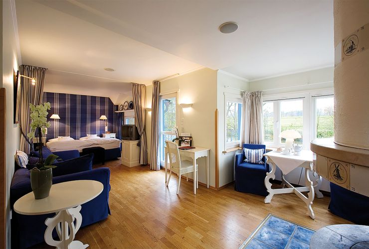 Romantik Hotel Hof zur Linde-3