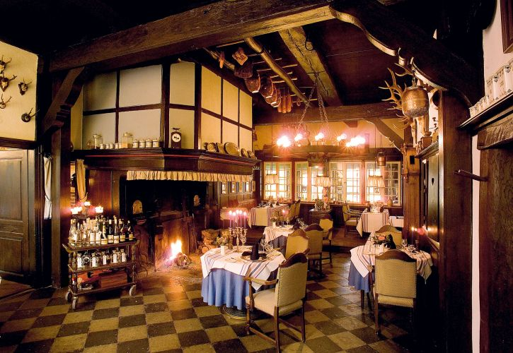 Romantik Hotel Hof zur Linde-4