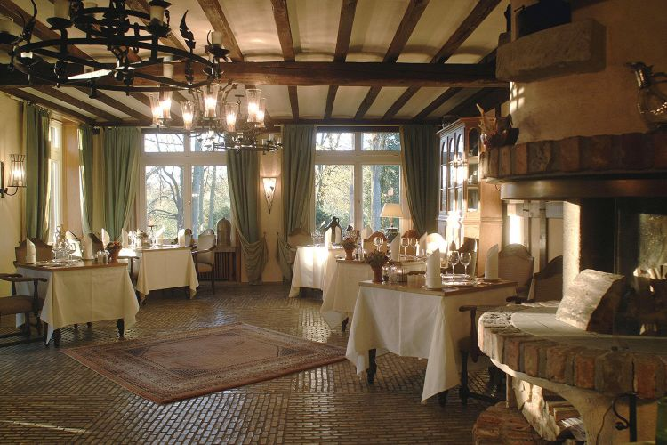 Romantik Hotel Hof zur Linde-6