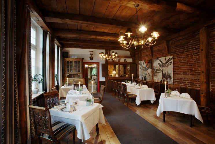 Romantik Hotel Hof zur Linde-7