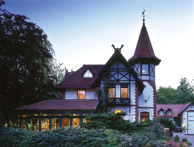 Romantik Hotel Jagdhaus Waldfrieden-1