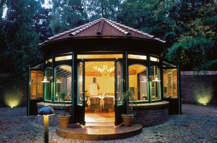 Romantik Hotel Jagdhaus Waldfrieden-2