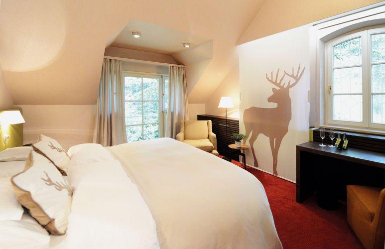 Romantik Hotel Jagdhaus Waldfrieden-3