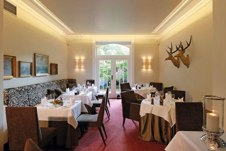 Romantik Hotel Jagdhaus Waldfrieden-5