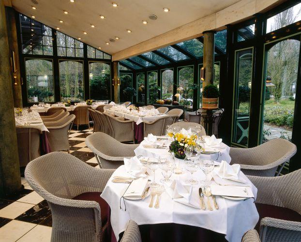 Romantik Hotel Jagdhaus Waldfrieden-6