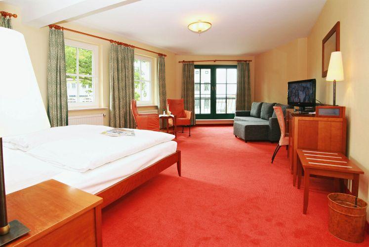 Romantik Hotel Kaufmannshof-2